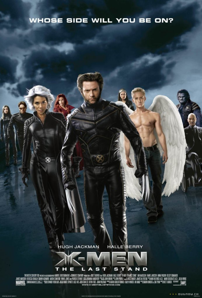 X-Men - The Last Stand