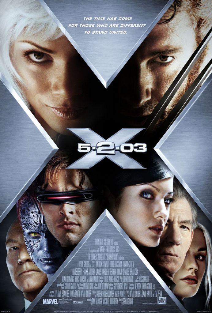 X2 -X-Men United