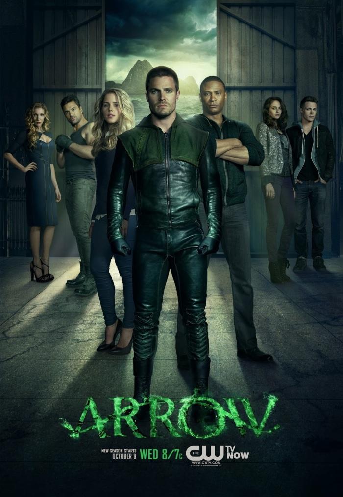 Arrow S02