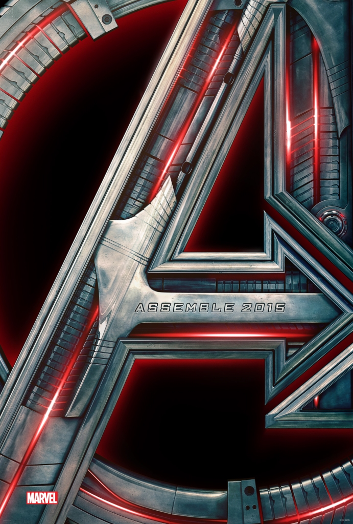 Avengers Age of Ultron teaser