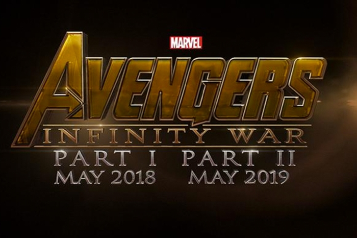 Avengers Inifnity War header