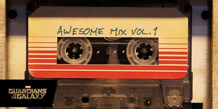 Awesome Mix, Vol 1