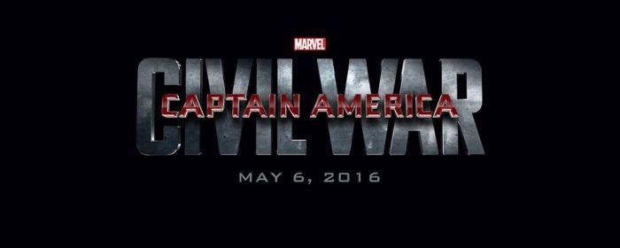 Captain America - Civil War header