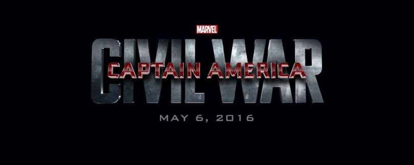Captain America - Civil War header
