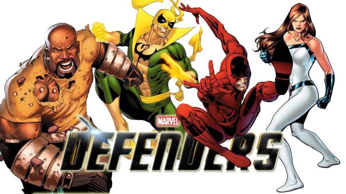Defenders header