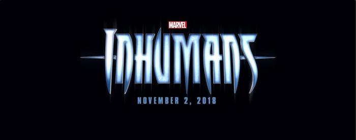 Inhumans header