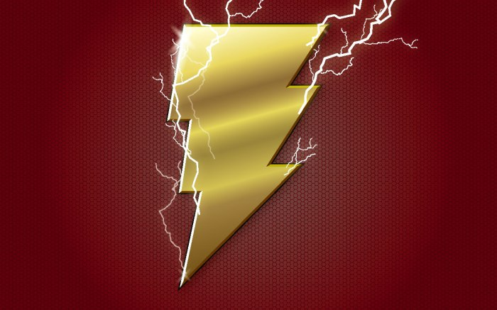 Shazam header