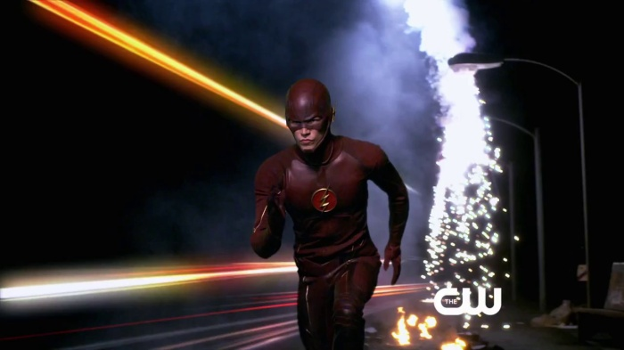 The Flash (personnage)
