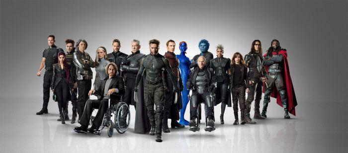 X-Men - Apocalypse header
